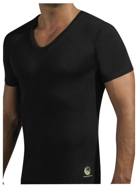T-shirt Bamboetshirt bamboe lyocell